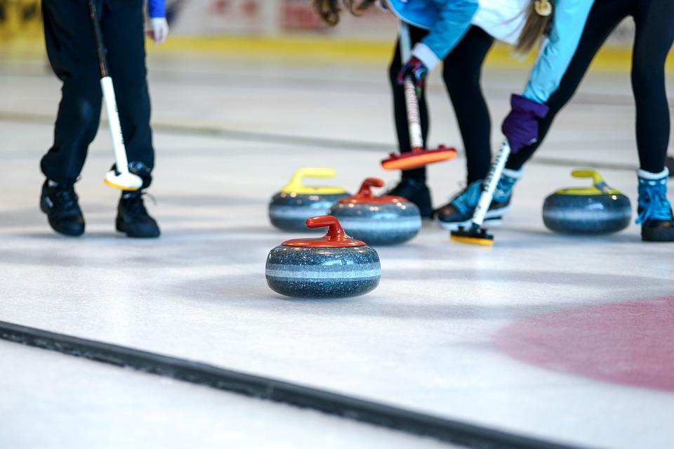 La Prairie Curling Membership Creation Software