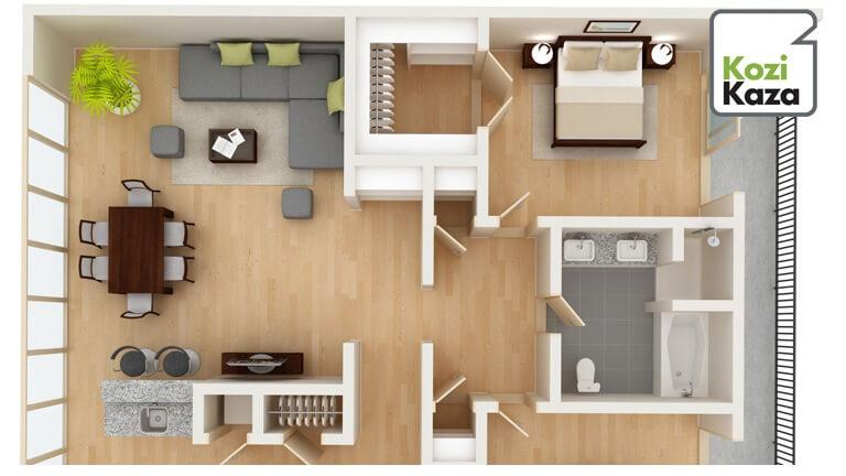 Plan Maison 3d Logiciel Gratuit Pour Dessiner 1