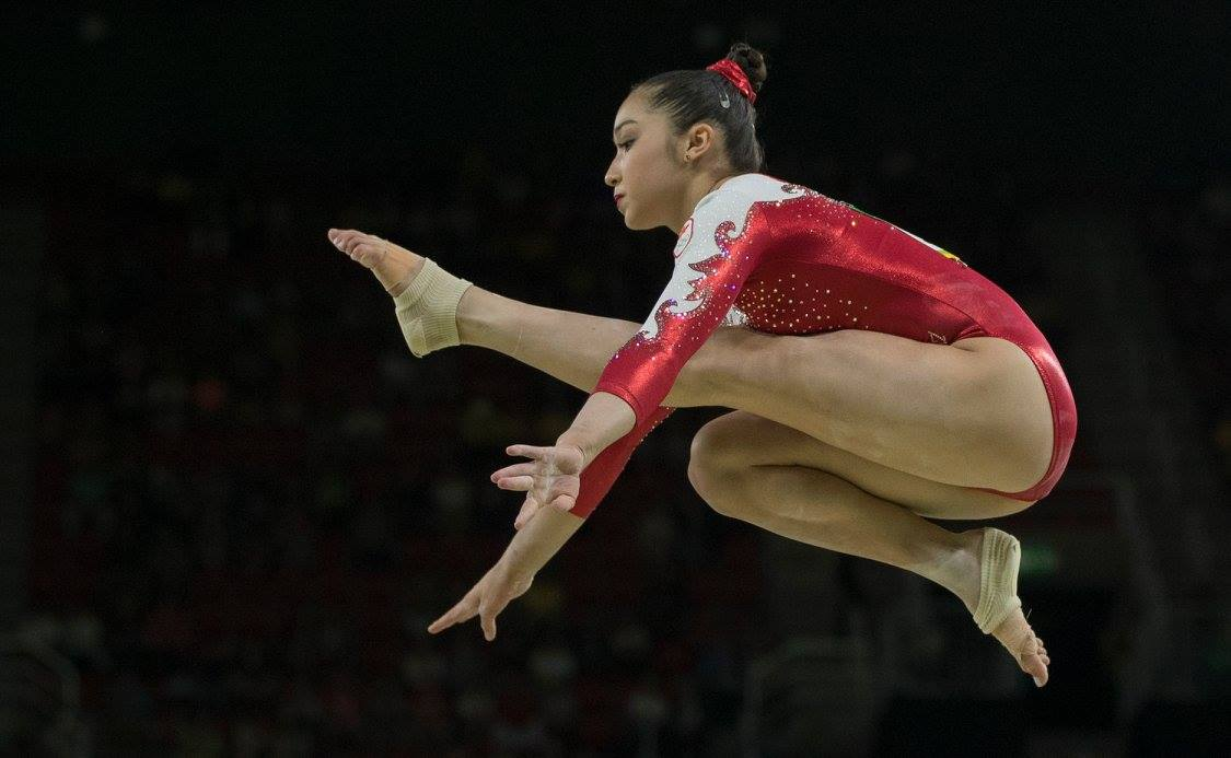 The Courrier du Sud |  Rose Woo chosen for the World Championship